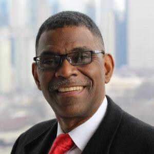 Dr. Terry Mason
