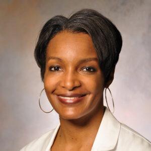 Dr. Monica E. Peek