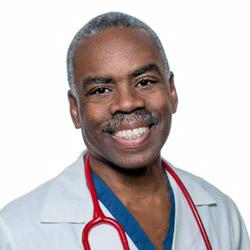 Dr Edward James