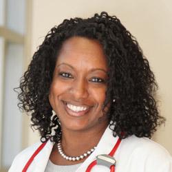 Dr Monique Nickles