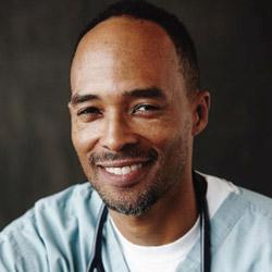 Dr Robert Gore