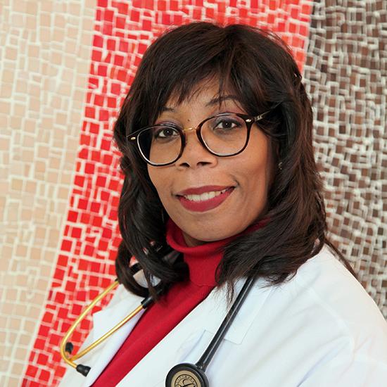 Dr. Kecia Gaither