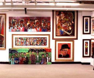 Harlem-Jamaica Renaissance