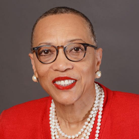 Dr. Donna Grant-Mills