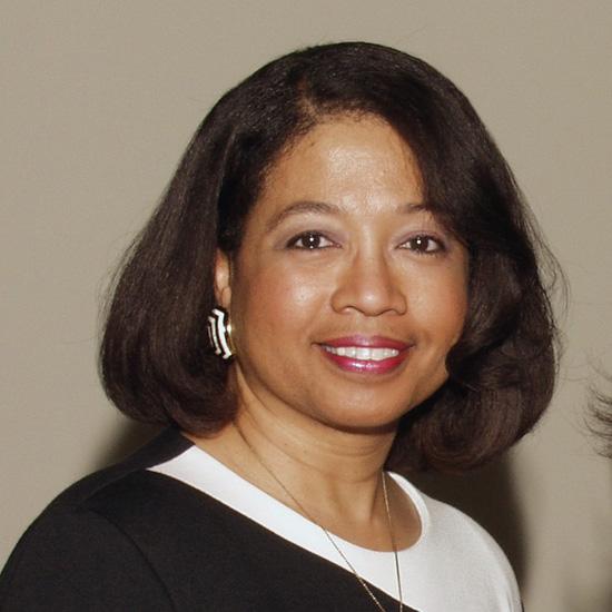 Hazel Harper, DDS