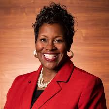 Berenecea Johnson Eanes, Ph.D
