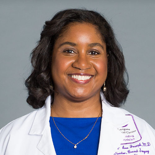 Kathie-Ann Joseph, MD, MPH, FACS